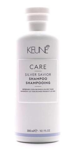 keune shampoo care silver savior 300ml