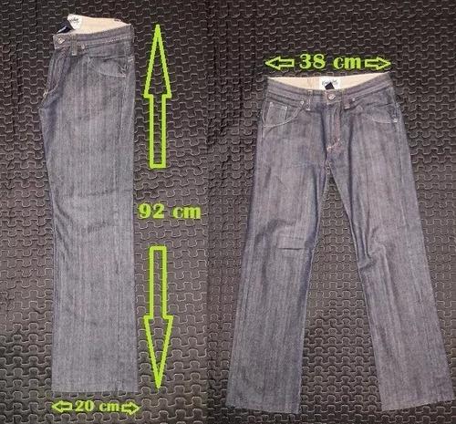kevingston hombre jean