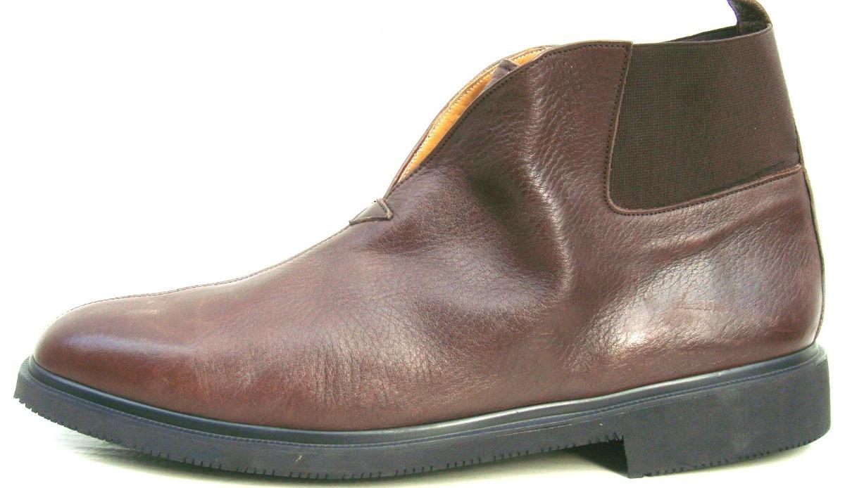 01157fe1 Key Biscayne Botas 44 Zapatos Hombre Cuero Marron (ana.mar ...