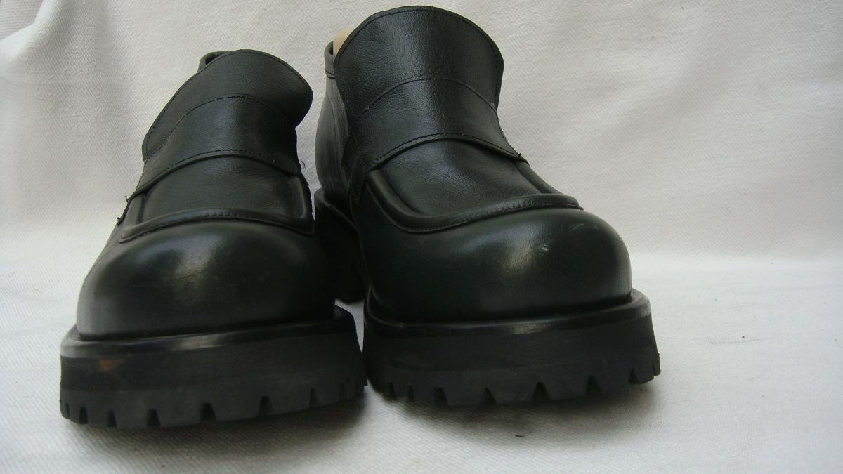 zapatos de hombre plataforma br2712e2c