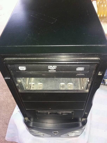 key de pc con lector de dvd