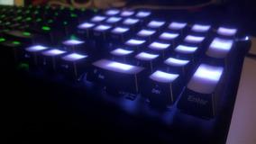 Keycaps Transparentes Set Completo Fullsize 104peças