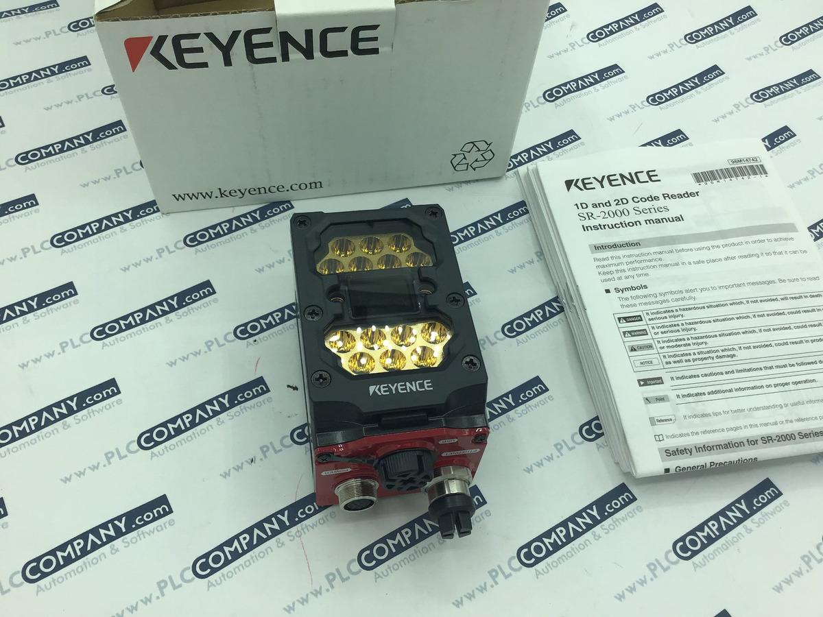 Keyence Software
