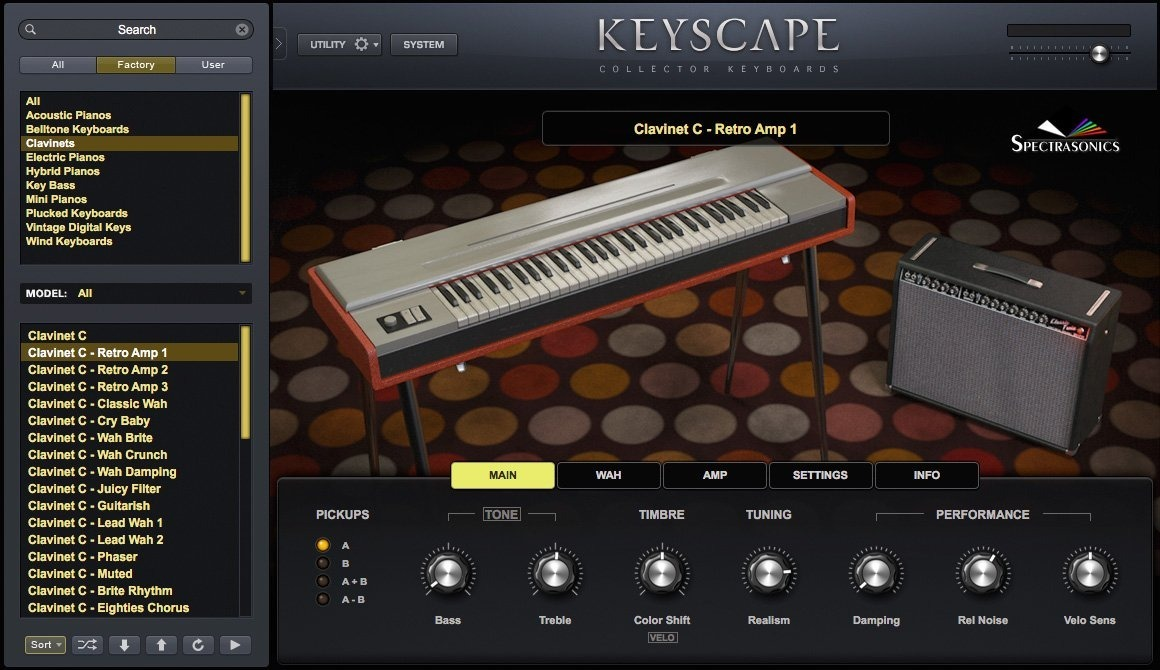 Keyscape Original(71gb) + Licencia Completa-descarga Directa