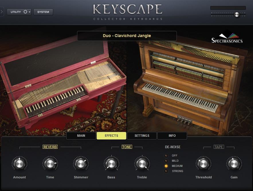 Keyscape Original(71gb) + Licencia Completa-descarga Directa