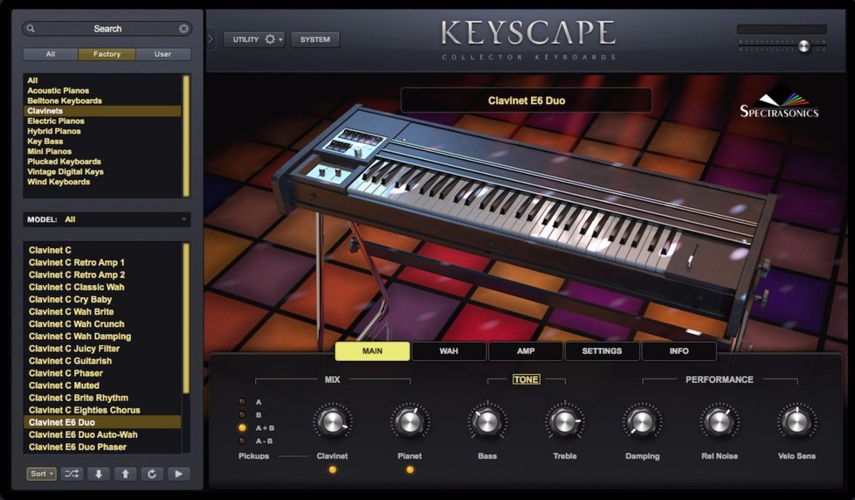 Keyscape Pianos Spectrasonics Windows - Envio Imediato