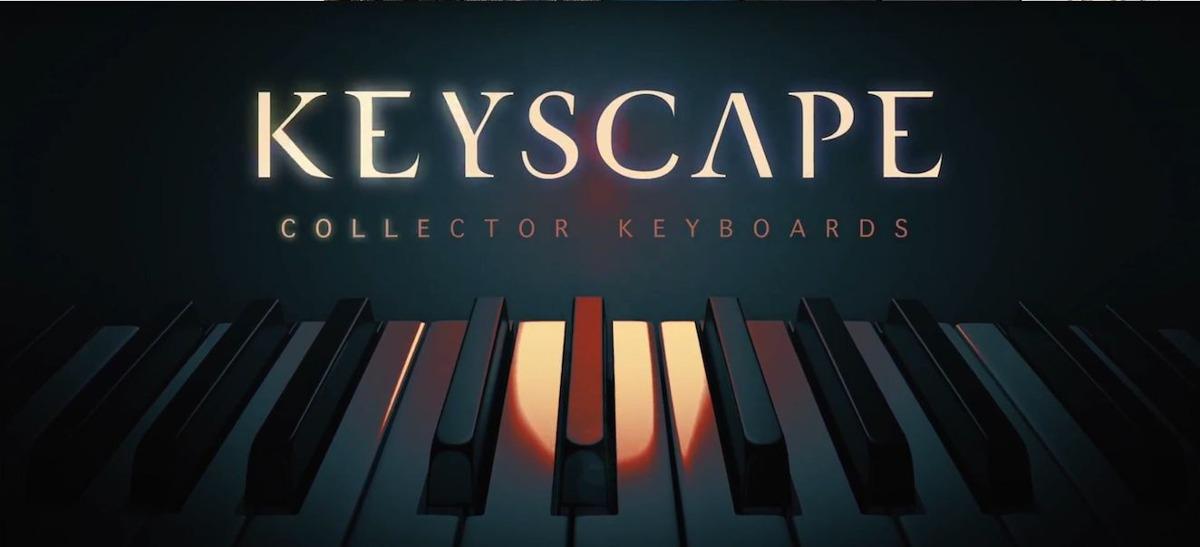 Keyscape Spectrasonics Samples Piano Ep Pc Windows Mac Osx - R$ 99 ...