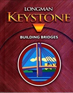 keystone 2013 teacher`s building bridges grade 9  de pearson