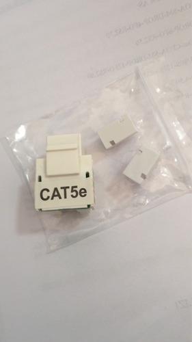 keystone cat-5 importado - saquinho com 10 unidades