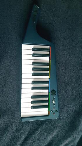 keytar rock band 25 keys