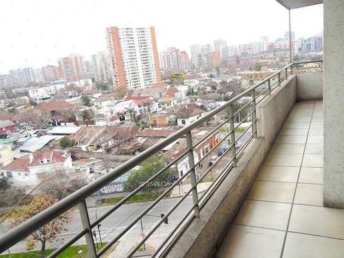 kf- crecente errazuriz-metro irarrazaval