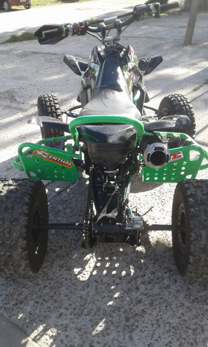 kfx 450 moto kawasaki