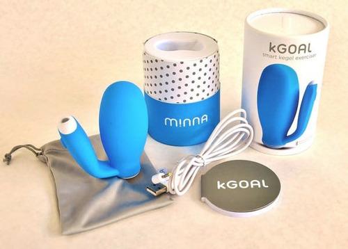 kgoal revolucionario entrenador de kegel