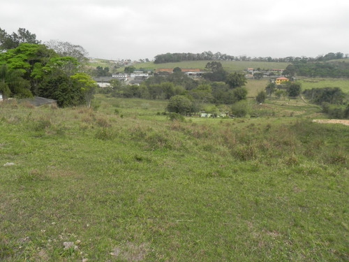 (kh) terreno 1000m² condomínio fechado em guararema - sp