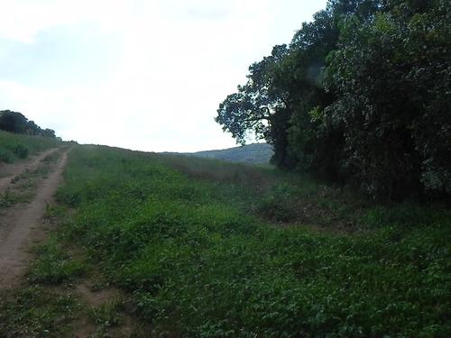 (kh) terreno 500m² em ibiúna pronto para construir
