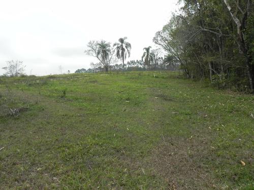 (kh) terreno 800m² condomínio fechado lambari guararema - sp