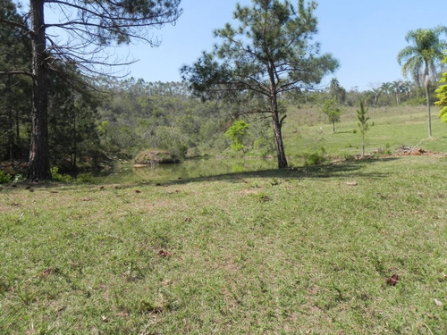 (kh) terreno de 700m² em condomínio fechado - guararema - sp