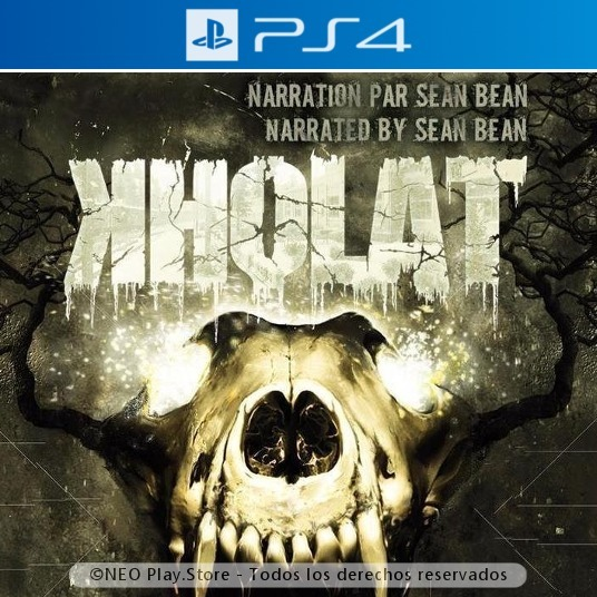 Kholat Bomb Jack Combo Juegos Ps4 Play 4 Nuevos Oferta 199