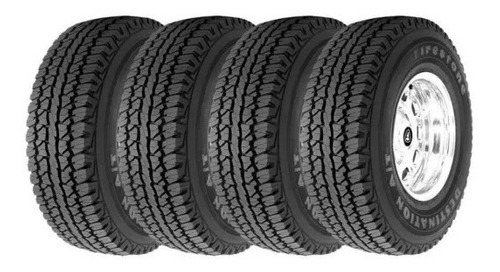 ki 4 pneu 265/75r16 firestone destination a/t - 123/120r