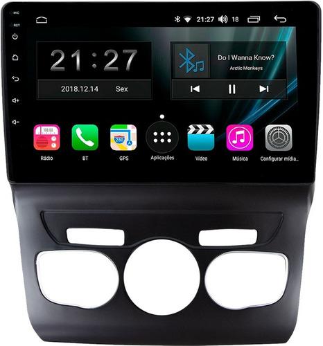 ki multimidia c4 lounge android 8 aikon 10p tv digital