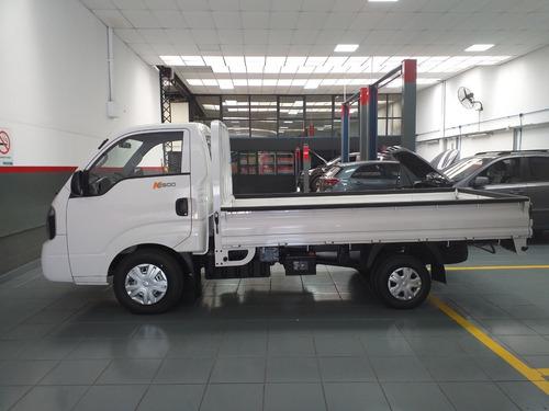 kia 2500 2.5 diesel cabina simple con caja 2020