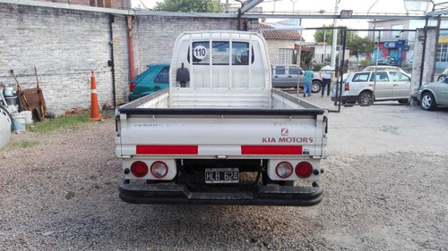 kia 2700 diesel