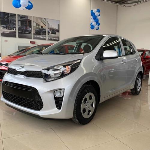 kia all new picanto 2019 motor 1.000