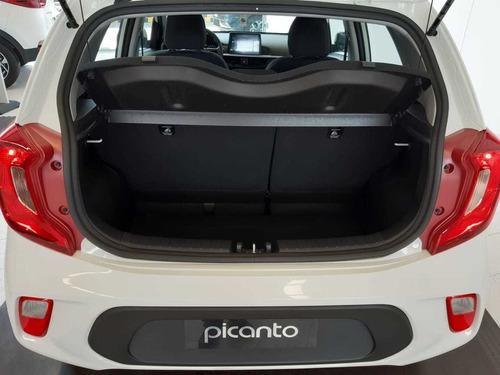 kia all new picanto vibrant mt/ 1.2l - 0km 2020