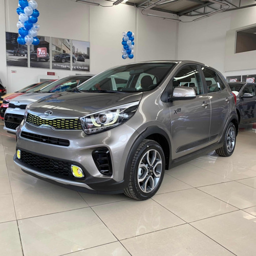 kia all new  picanto xline 2019