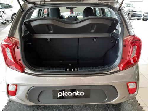 kia all new picanto zenith at 1.2