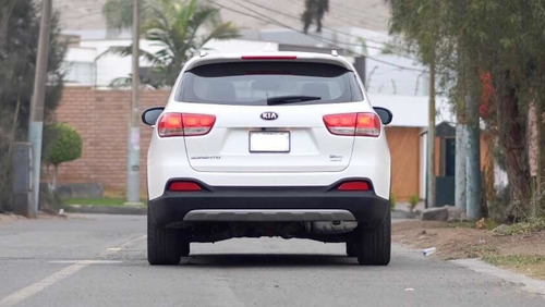 kia all new sorento 2.4 at