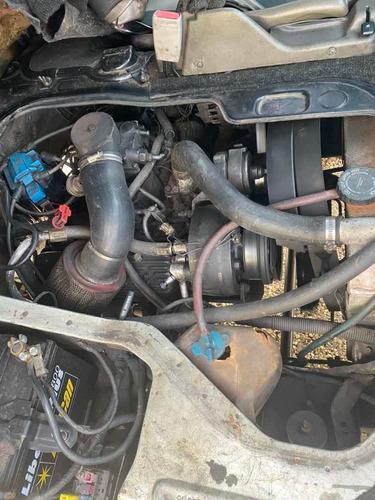 kia automatica motor gasolina 262 pregio 6 cil,