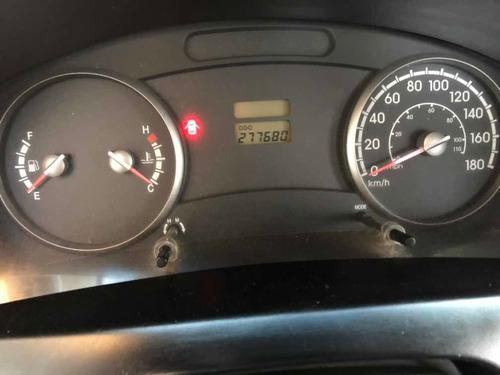 kia bongo 2008 2.5 luxo 4x2 rd turbo c/ carroceria 2p