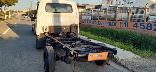 kia bongo 2012 no chassis