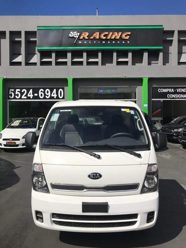 kia bongo 2.5 2020 0km - racing multimarcas