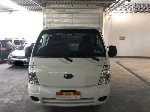 kia bongo 2.5 k-2500 4x2 cs turbo diesel 2p manual