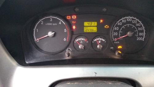 kia bongo 2.5 k788 4x2 cs turbo