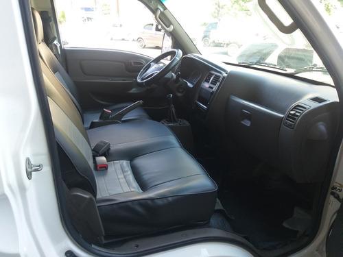 kia bongo 2.5 luxo 4x2 rd turbo c/bau 2p 2010