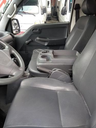 kia bongo 2.5 luxo 4x2 rd turbo s/ carroceria 2p  ano 2012