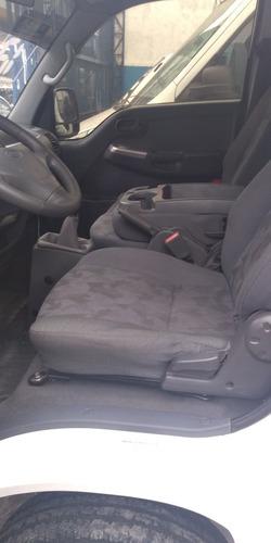 kia bongo 2.5 luxo 4x2 rs turbo c/ carroceria 2p 2012