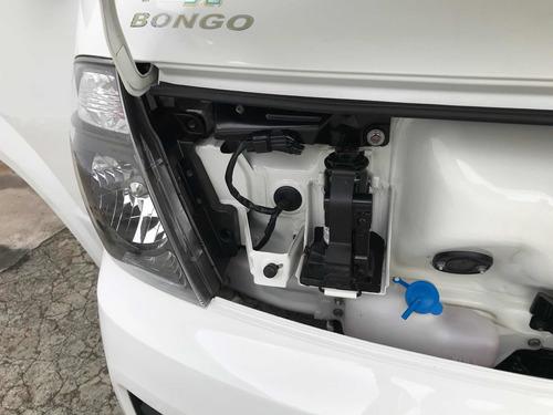 kia bongo 2.5 std 4x2 rs turbo s/ carroceria 2p 2014