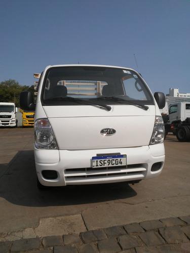 kia bongo 2500 carroceria 2011- mondial veiculos ltda-