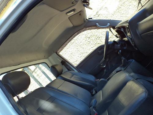 kia bongo hd k2500 ano 2010/2011 carroceria