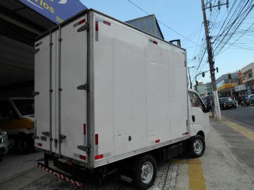 kia bongo k-2500 4x2 cabine simples 2.5 turbo, exo0095
