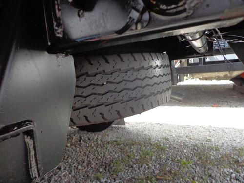 kia bongo k-2500 4x2 tb diesel 2011 bau aluminio super nova