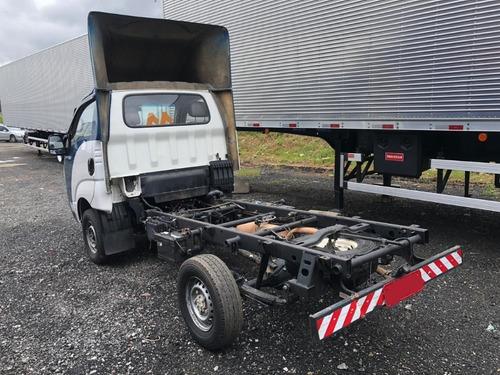 kia bongo k 2500 ano 2011 chassis doc bau hyundai hr