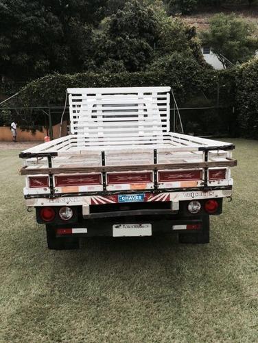 kia bongo k-2500 unico dono semi novo