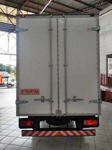 kia bongo k2500 0km 2020 com baú (pronta entrega)