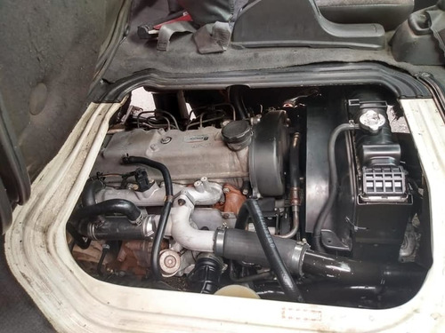kia bongo k2500  4x2 turbo diesel c/ carroceria madeira-2009
