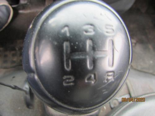 kia bongo k2500 hd - baú furgão